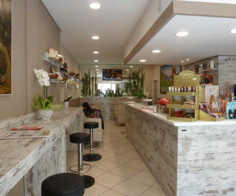 Bar Costa Rica Lecce - Realizzazione e progettazione by Europroject