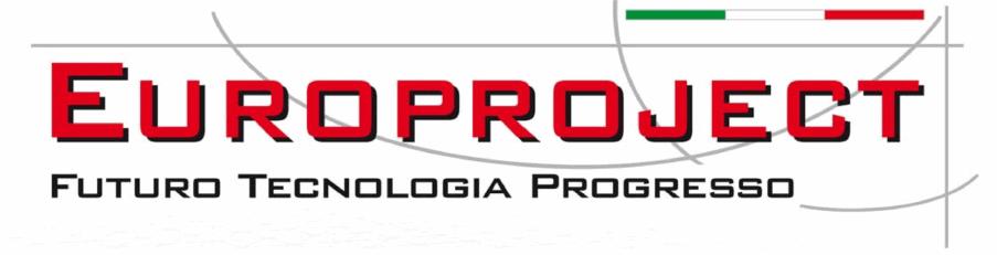 Europroject arredamento e attrezzature negozi Lecce Brindisi Taranto