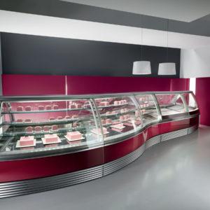 Confezionamento industriale e macchine industria for Arredo bar lecce