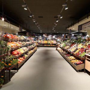 Salumeria Macelleria Pescheria Supermercati