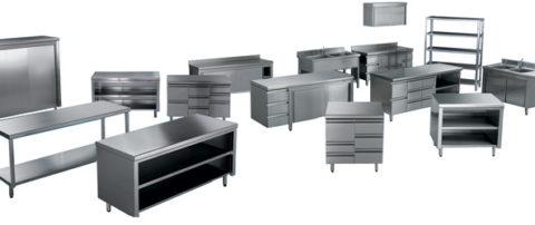 Attrezzature arredamenti per macellerie pescherie e for Arredamenti per supermercati