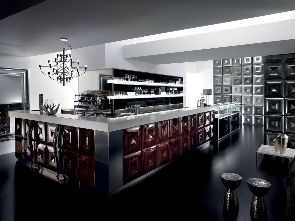 Arredo bar modello gallery lecce for Arredo bar lecce