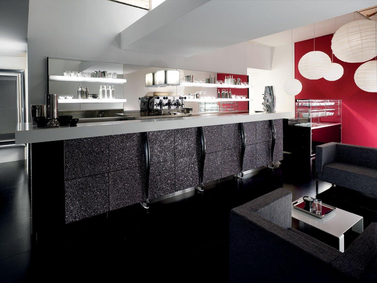 ARREDO BAR modello Gallery Lecce