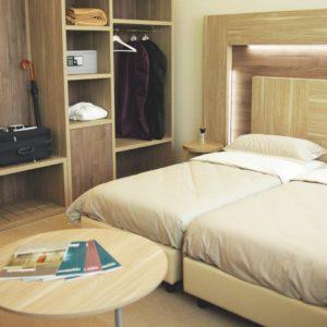 ARREDI PER HOTEL, RESIDENCE, BED & BREAKFAST, COMUNITA' E STUDENTATI CUCINE MONOBLOCCHI SALVASPAZIO